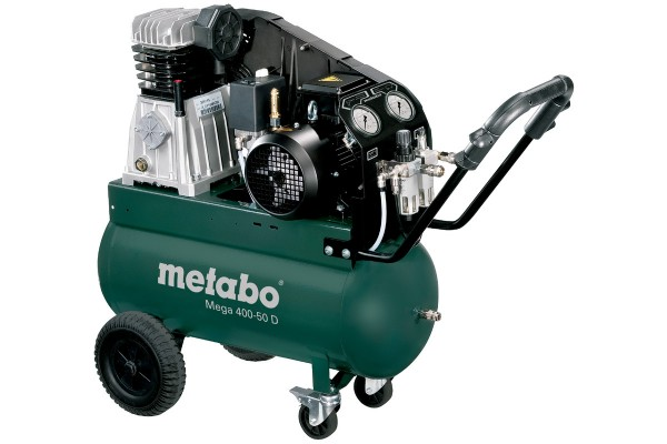 Kompressor Mega 400-50 D metabo