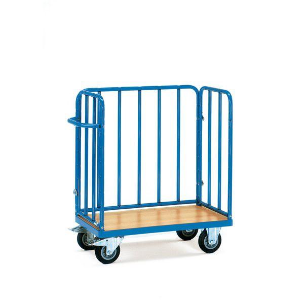 Paketwagen Retrag 8180-1
