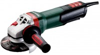 1700-Watt-Winkelschleifer WEPBA 17-125 Quick metabo