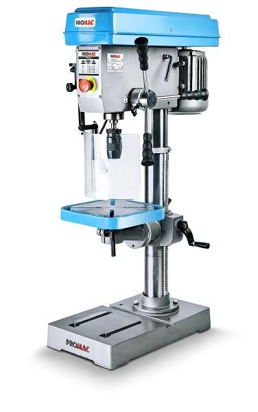 Tischbohrmaschine JET PROMAC 371ELB