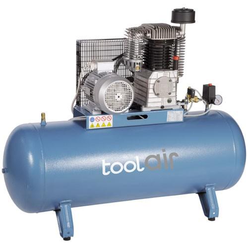 Kompressor toolair C-270-850
