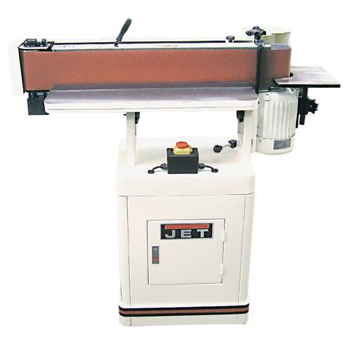 Kantenschleifmaschine JET EHVS-80-T