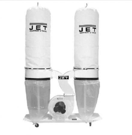 Absauganlage JET DC-1900A-T