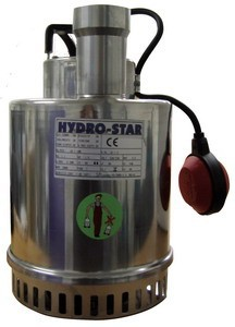Baupumpe HYDRO-STAR SP 2200