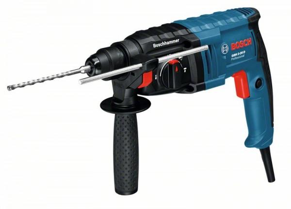 Bosch Bohrhammer mit SDS plus GBH 2-20 D