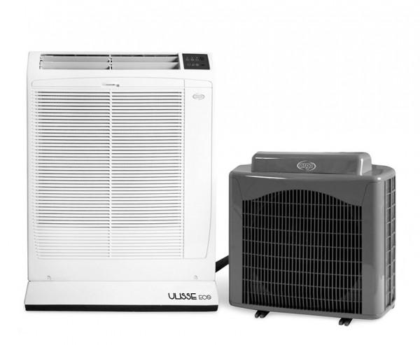 Split-Klimagerät mit Aussengerät Ulisse 13 DCI