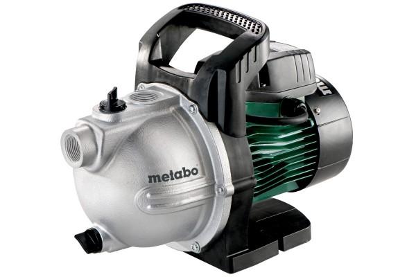 Gartenpumpe P 4000 G metabo