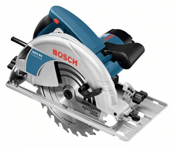 Bosch Handkreissäge GKS 85