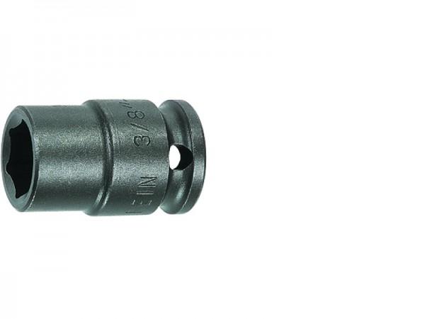 FEIN Sechskant-Steckschlüssel-Einsätze für Schaft SW 17, Ø 25 mm, L 34 mm