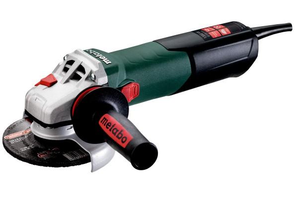 1550-Watt-Winkelschleifer WE 15-125 Quick metabo