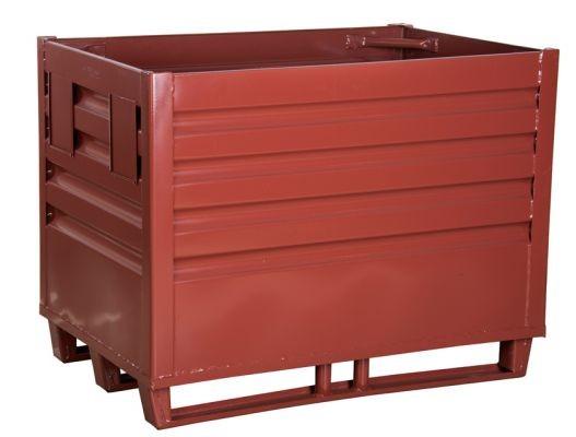 Materialbox Eisenring MB1000
