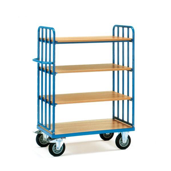 Etagenwagen mit Böden Retrag 8213