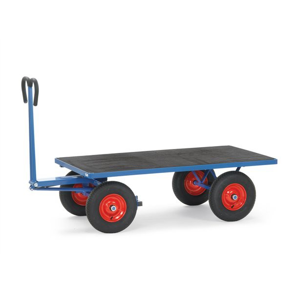Handpritschenwagen Retrag 6404L