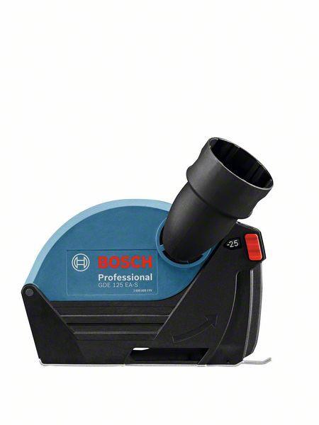 Bosch Absaughaube Easy-Adjust GDE 125 EA-S, Systemzubehör
