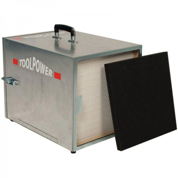 Luftreiniger, Staubfänger ToolPower TP 1060 M