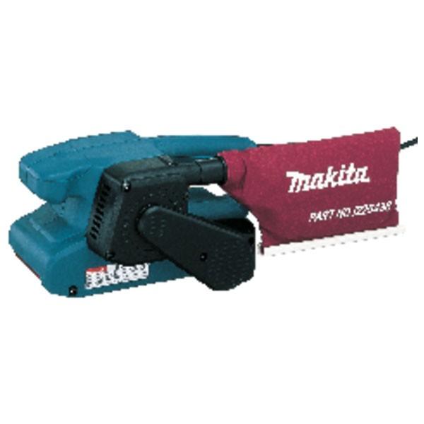 BANDSCHLEIFER Makita 9911J, 650 W, 75-270 m/min