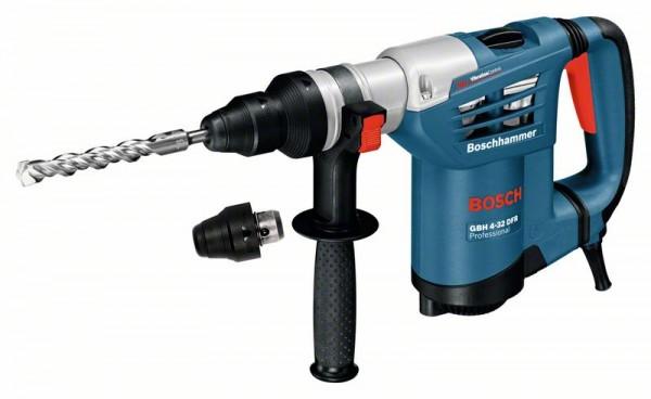 Bosch Bohrhammer mit SDS plus GBH 4-32 DFR