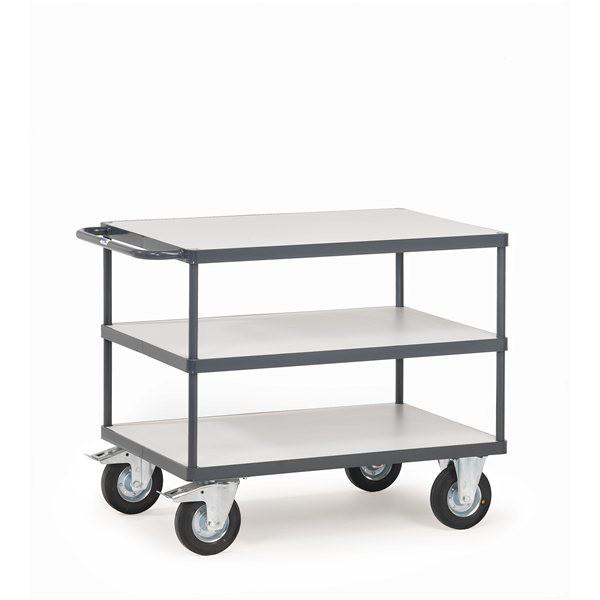 ESD-Tischwagen Retrag 9423