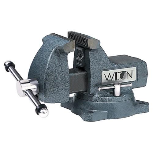 Werkbank-Schraubstock WILTON JET 21400EU