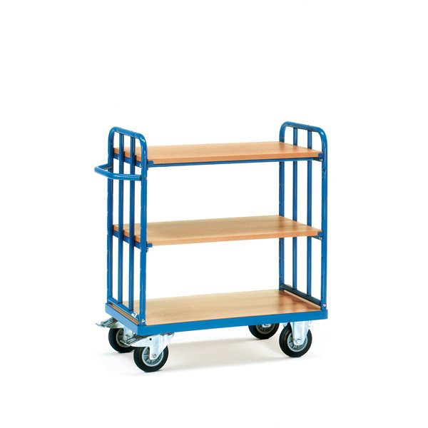 Etagenwagen mit Böden Retrag 8110