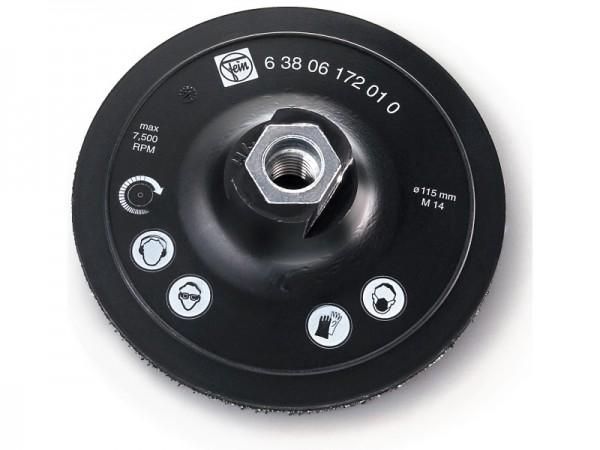 FEIN Stützteller Ø 115 mm