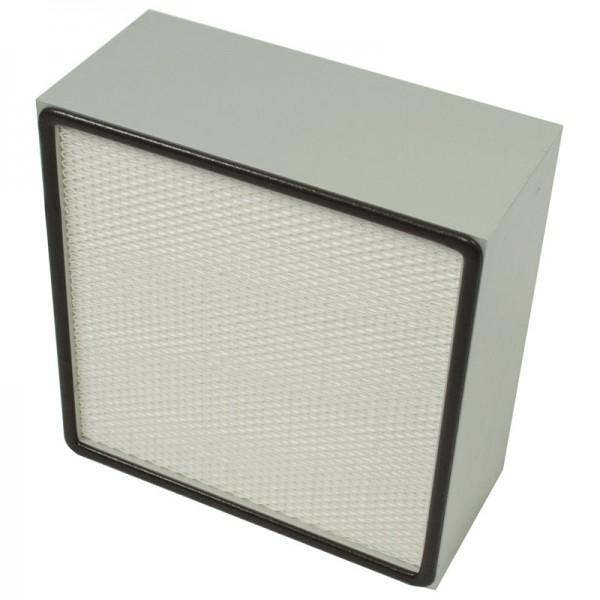 Absolutfilter HEPA 13, 360x360x165 mm