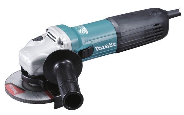 WINKELSCHLEIFER GA5040RFJ Makita GA5040RFJ, 1100 W, 11000/min