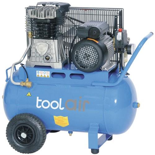 Kompressor toolair 498