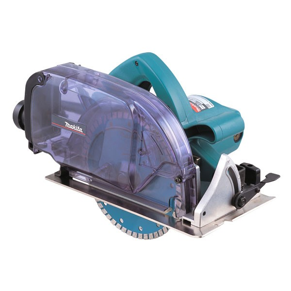 DIAMANTSCHNEIDER 180MM Makita 4157KB, 1400 W, 5800/min