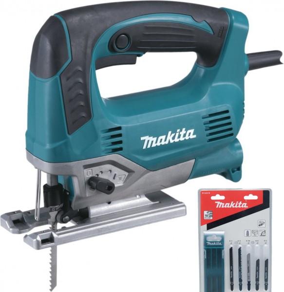 STICHSAEGE Makita JV0600J, 650 W, 500-3100/min