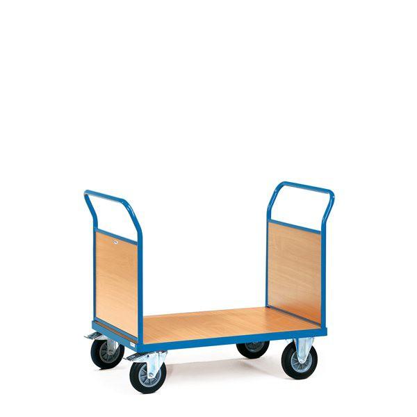 Doppel-Stirnwandwagen Retrag 2523