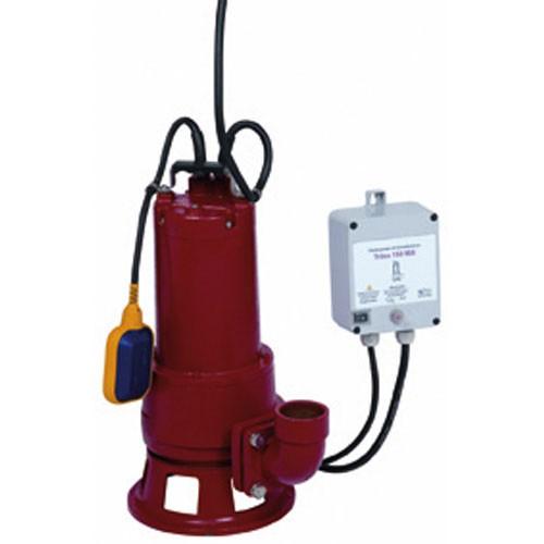 Abwasser- und Fäkalienpumpe toolair PPI-25000