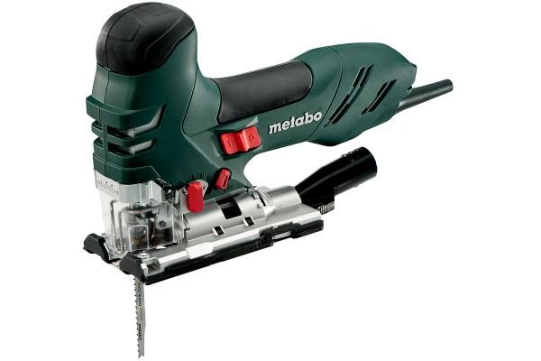 750-Watt-Elektronik-Pendel-Stichsäge STE 140 metabo