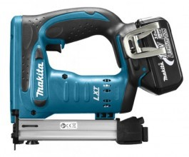Makita DST221RMJ Akku-Tacker