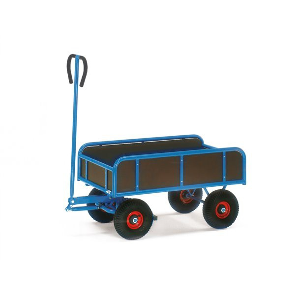 Handwagen Retrag 4124