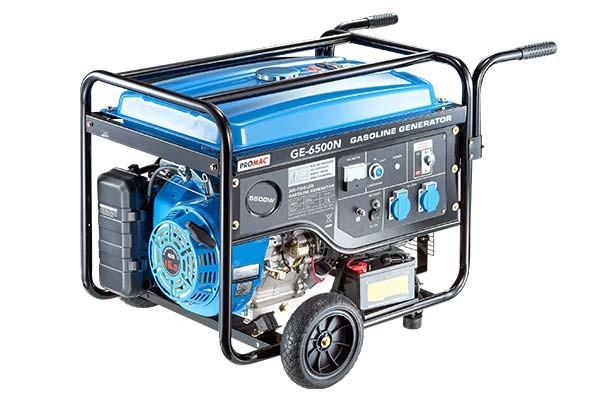 Generator PROMAC GE-6500N-CH