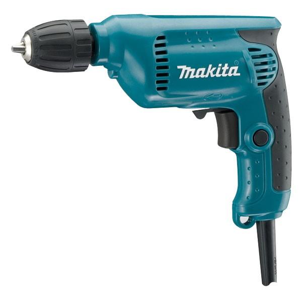 BOHRMASCHINE VAR 10 MM AUTO Makita 6413, 450 W, 0-3400/min