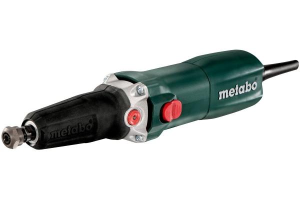 710-Watt-Geradschleifer GE 710 Plus metabo
