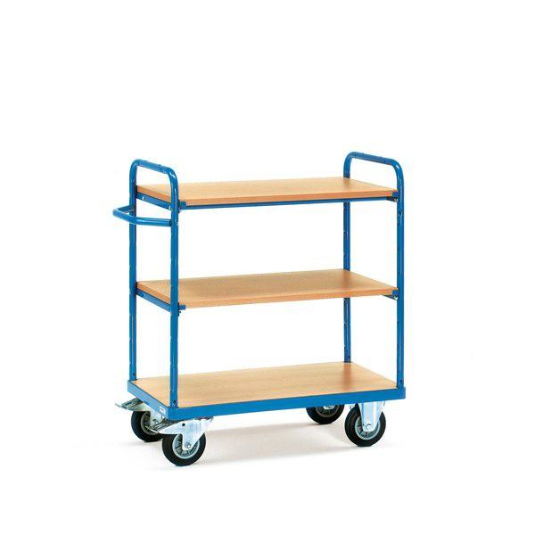 Etagenwagen mit Böden Retrag 8102