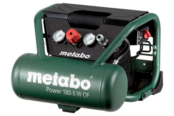 Kompressor Power 180-5 W OF metabo