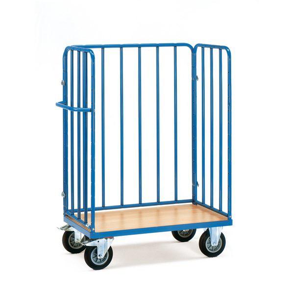 Paketwagen Retrag 8281-1