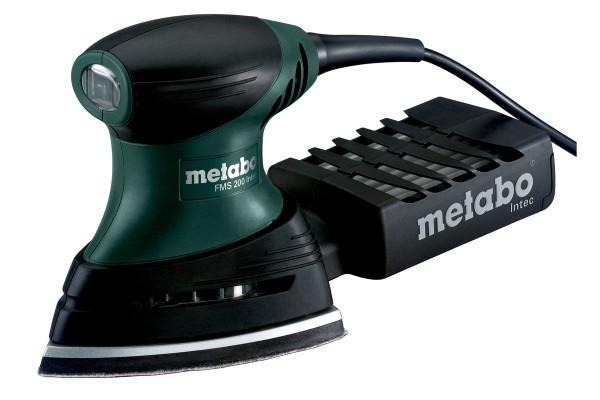 200-Watt-Multischleifer FMS 200 Intec metabo