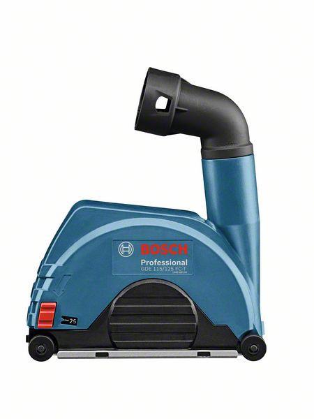Bosch Absaughaube Full Cover GDE 115/125 FC-T, Systemzubehör