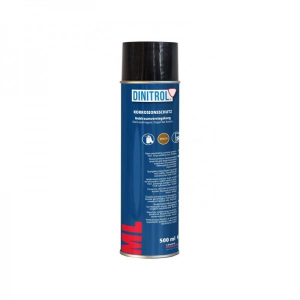 DINITROL Hohlraumschutz ML, 12 x 500 ml