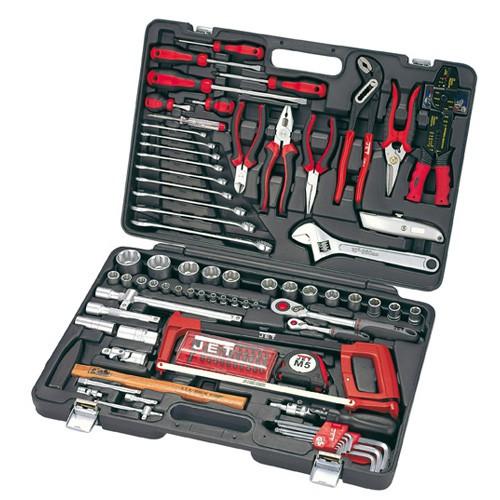 Werkzeugsatz JET X-5105