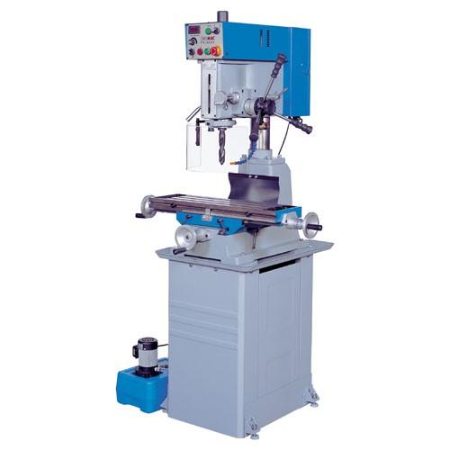 Bohr-Fräsmaschine stufenlos JET PROMAC FX-383V