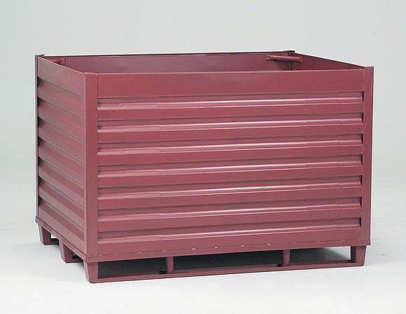 Materialbox Eisenring MB2000