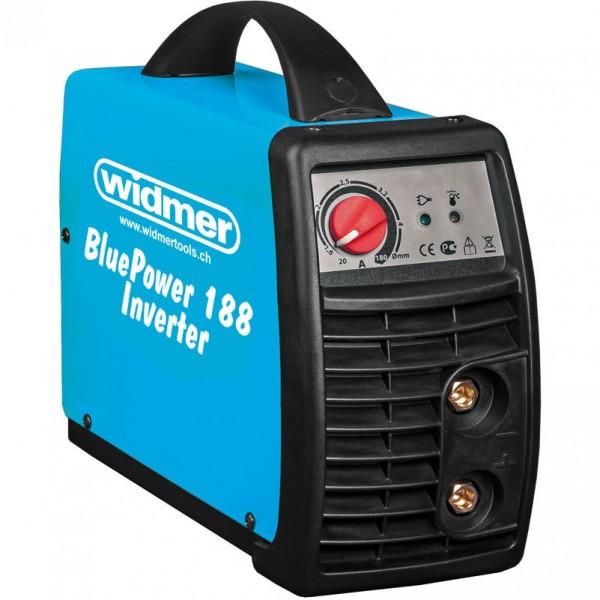 Schweissgerät Inverter BluePower 188