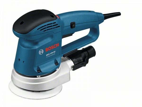 Bosch Exzenterschleifer GEX 125 AC