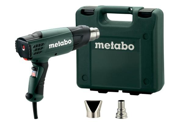 2000-Watt-Heißluftgebläse HE 20-600 metabo